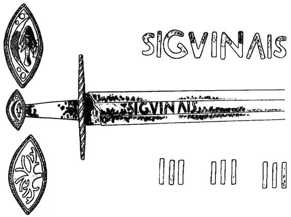 sigvinais
